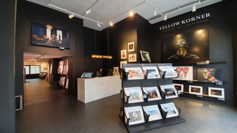 Ouverture d'une deuxième Galerie à Barcelone !