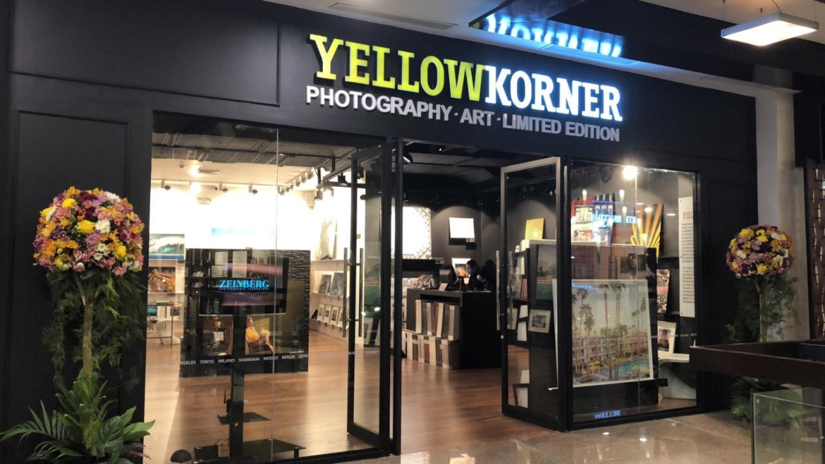 New gallery opening in Manila City!