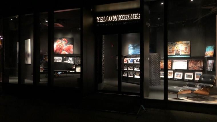 Inauguration de notre 7ème galerie en Chine !
