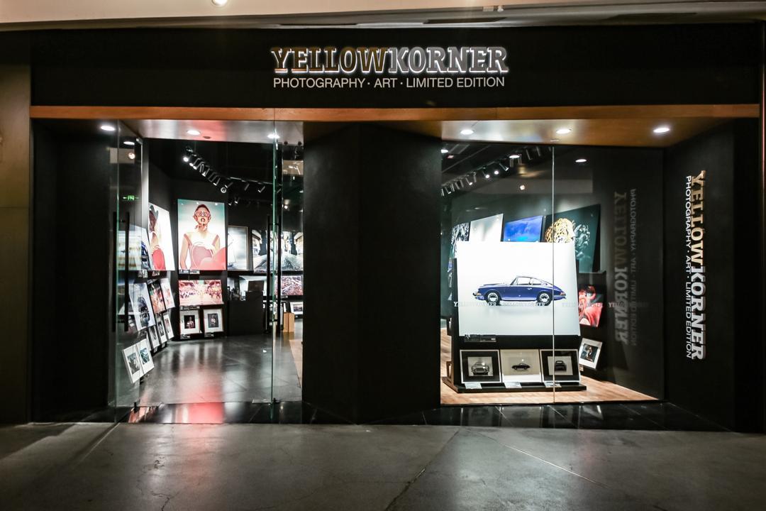 Ouverture d'une nouvelle galerie en Chine !